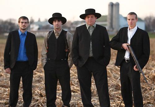 Amish in the News:  Gluten-Free Cider Doughnuts, Sara Miller's Corner, Amish Mafia, and More