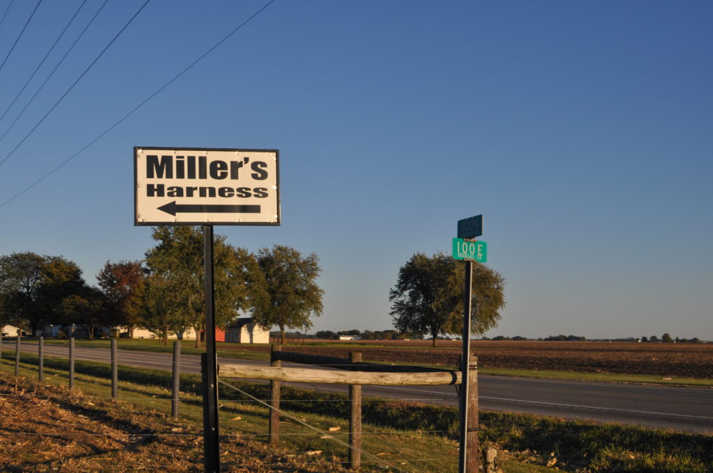 Amish in the News:  Millie's Stuffed Meatloaf,  Alpena Amish,  Leaving the Amish…..
