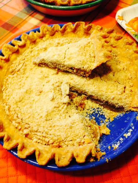 8 Amish Pies For Thanksgiving