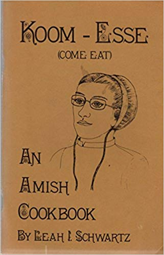 Amish Amazon:  Dill Mustard, Peanut Brittle Chewies, Meatloaf Sauce, and More!