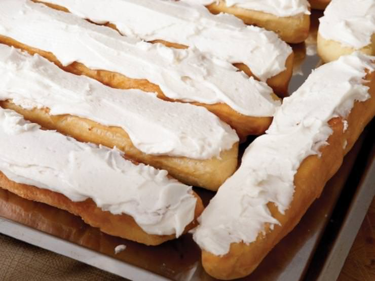 National Doughnut Day – 2019 – 5 Favorite Amish Doughnut Recipes