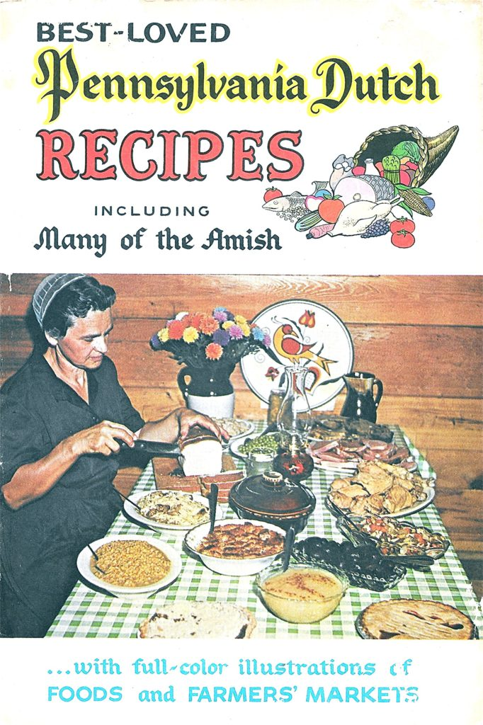 Amish Amazon:  Yoder's Tonic, Canned Pork Sausage, a cookbook, and more!