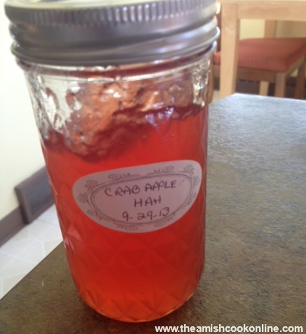 Trending Recipes:  Crab Apple Jelly, Refrigerator Dill Pickles,  Strawberry-Rhubarb Pie, and More!