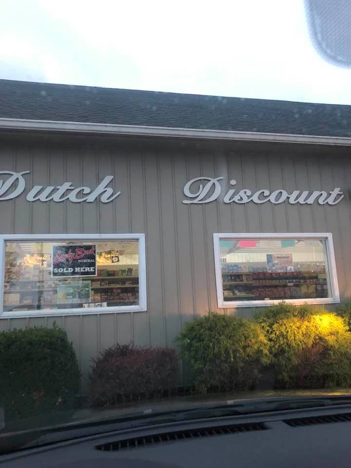 Dutch Discount Grocery – Center Square, Indiana