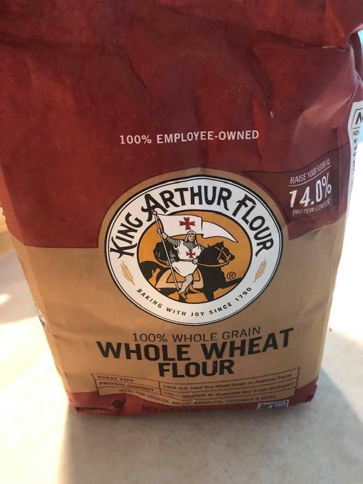 Homemade Amish Cereal