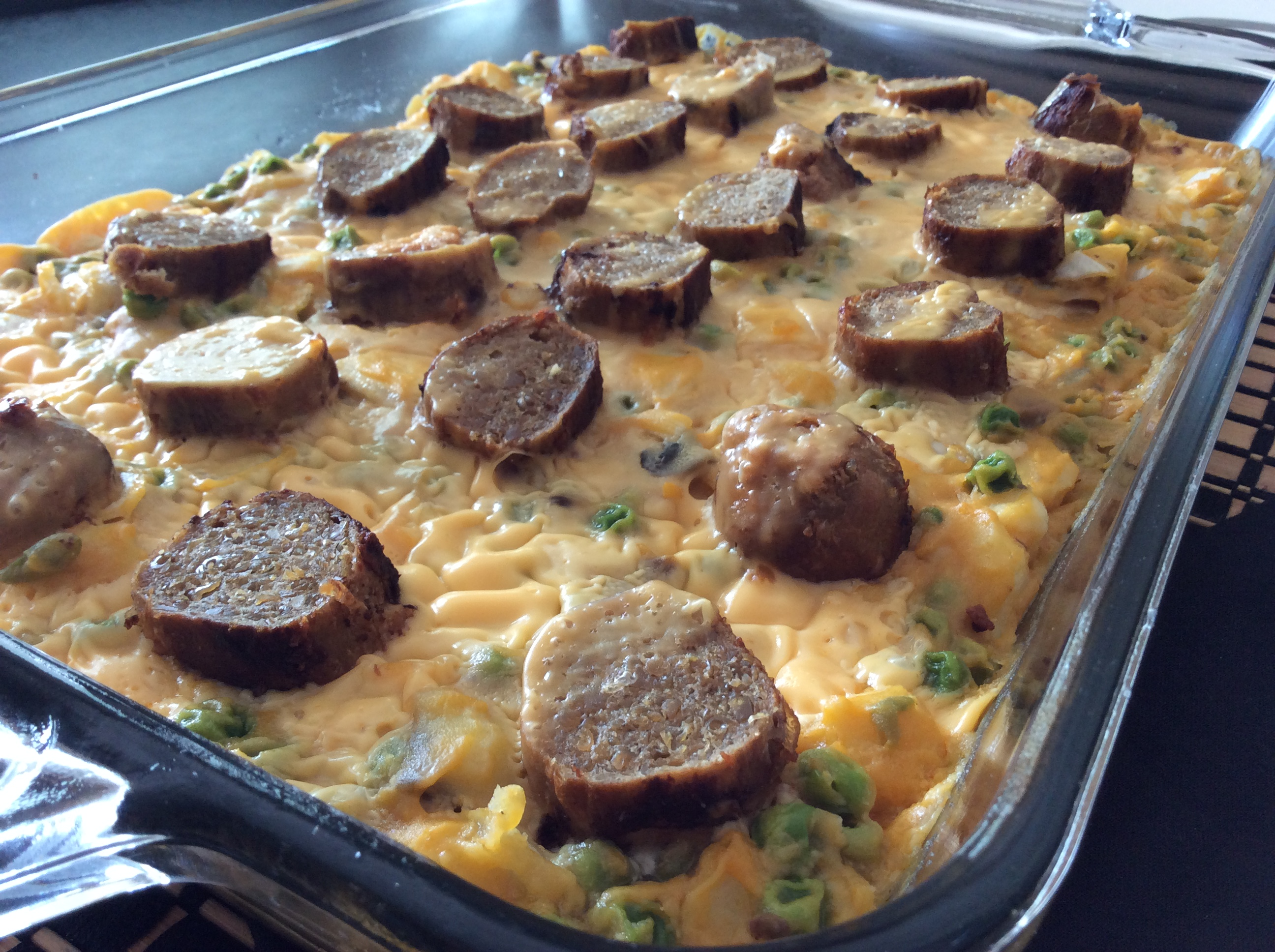 Penny Supper Casserole - Amish Casserole DIshes