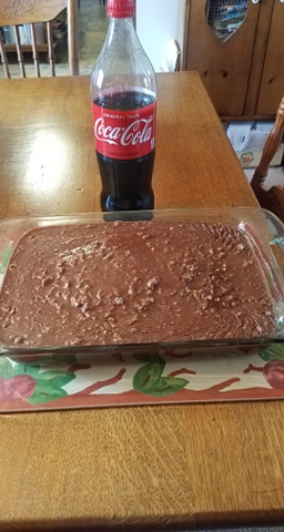Carmon's Rich and Fudgy Cola Cake, Plus 5 Other Recipes That Use Coke