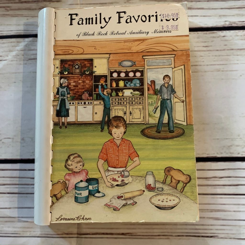 Two Flavorful Mennonite Recipes