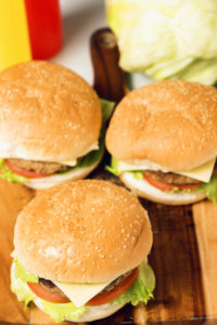 Amish Burger Recipes - Amish365