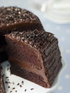 Slice of Cake - Amish Cake Recipes - Amish 365