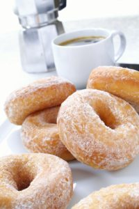 Amish Doughnut Recipes - Amish365