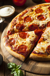 Amish Pizza Recipes - Homemade Amish Pizza