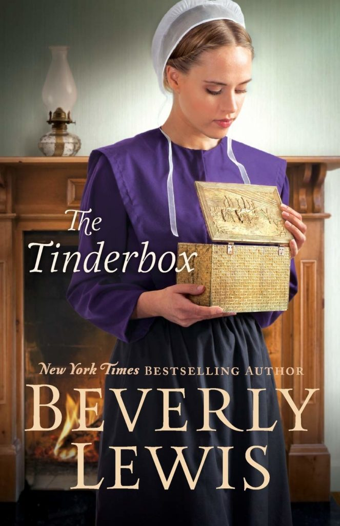 Beverly Lewis: Review of The Tinderbox